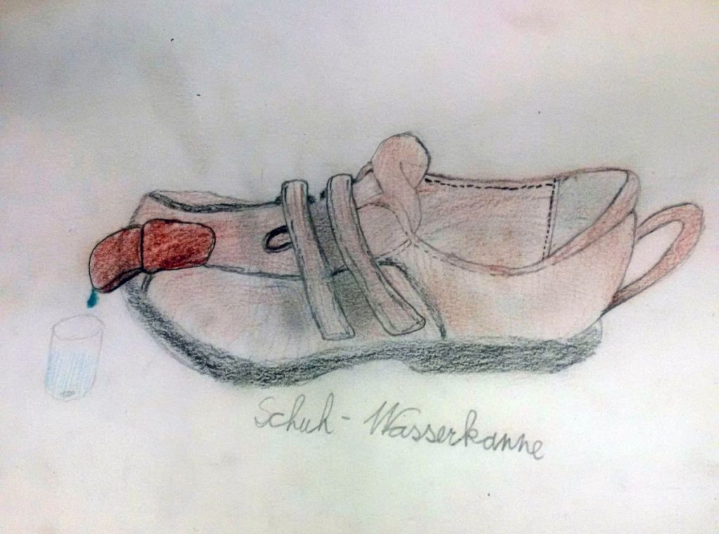 Schuh-r-realismus