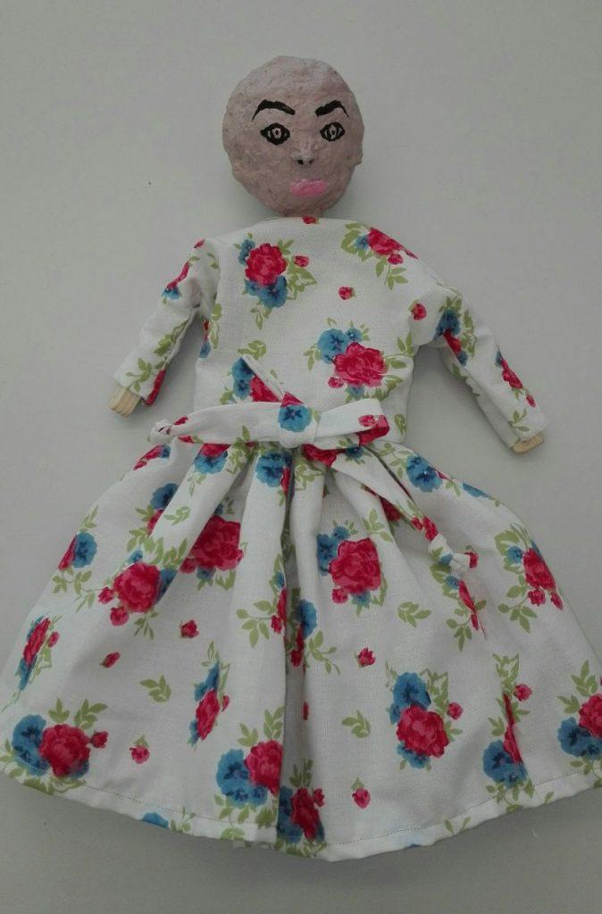 Puppe 7