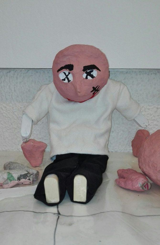 Puppe 10