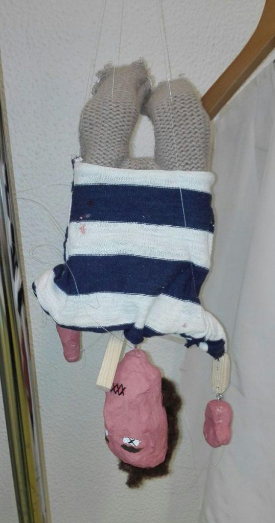 Puppe 11