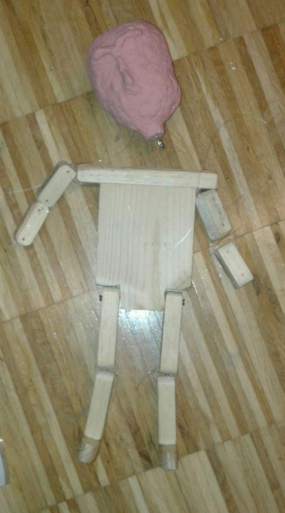 Puppe 13