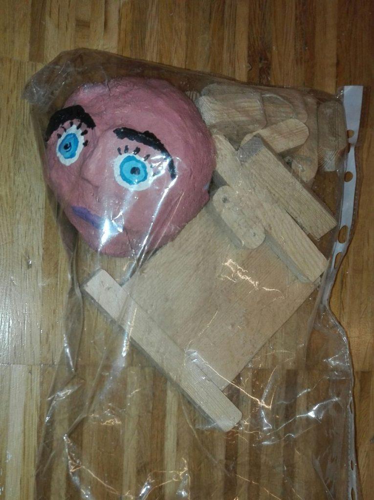Puppe 16