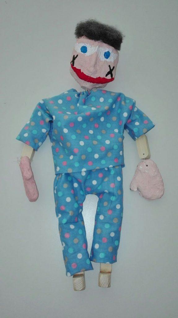 Puppe 24