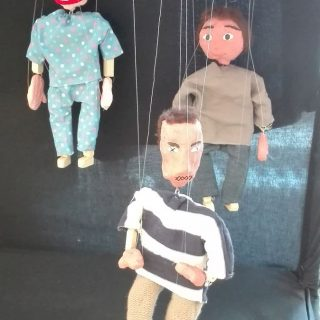 Puppe 26