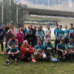 Team 3-Brückenlauf 2019